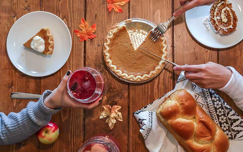 Tips for Cutting the Perfect Slice of Pie