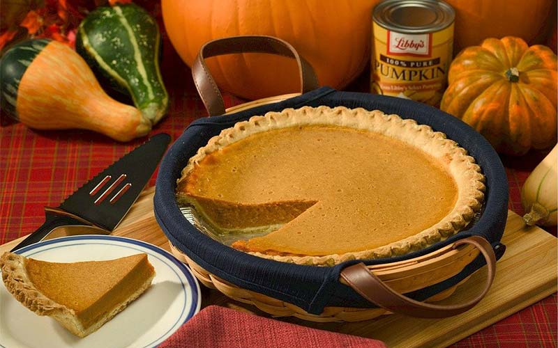 Pumpkin Pie Recipes to Try for Thanksgiving