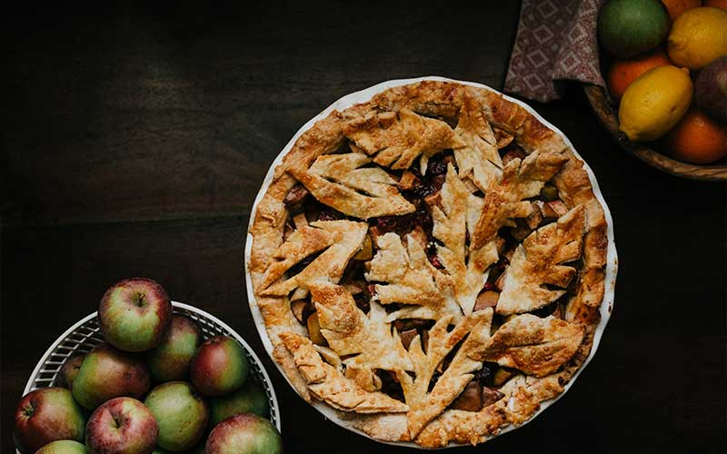 Ten Important Things to Consider When Making Pies