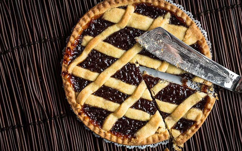Pie Recipes to Make Your Holidays Sweet